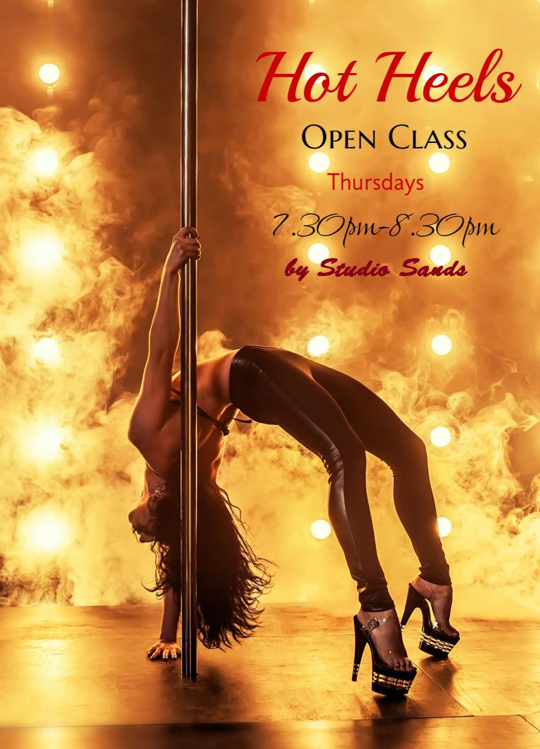 Hot-Heels-Open-Class